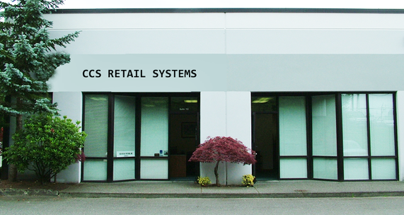 CCS Retail Systems - Lynnwood, WA