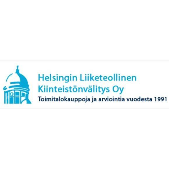 Helsingin Liiketeollinen Kiinteistönvälitys Oy LKV