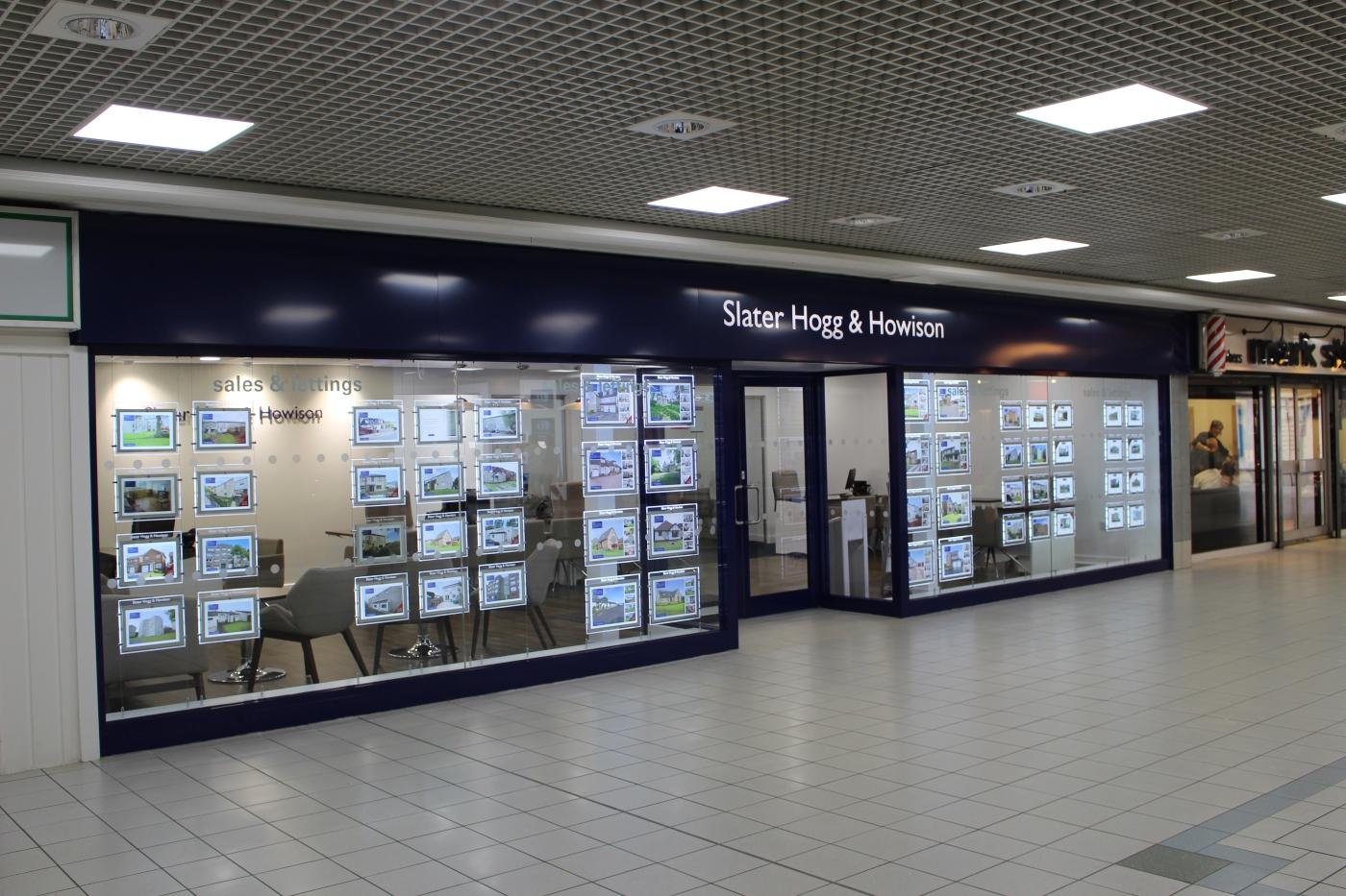 Slater Hogg & Howison Estate Agents Cumbernauld