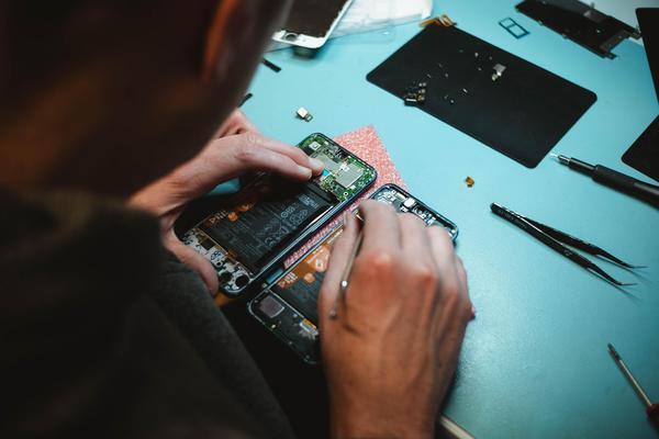 Techy - Dr. Phone Fix