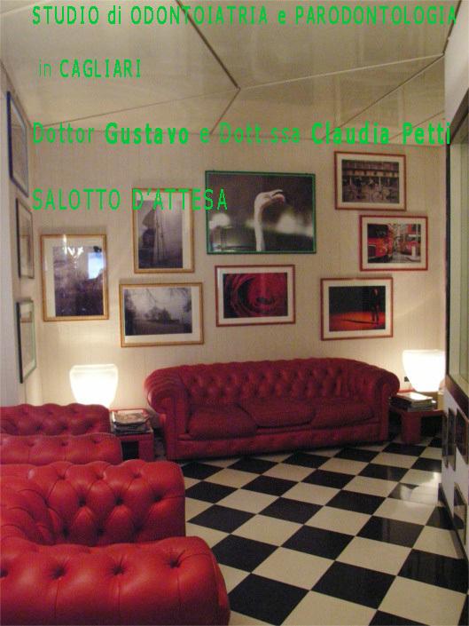Petti Dr. Gustavo Studio Dentistico