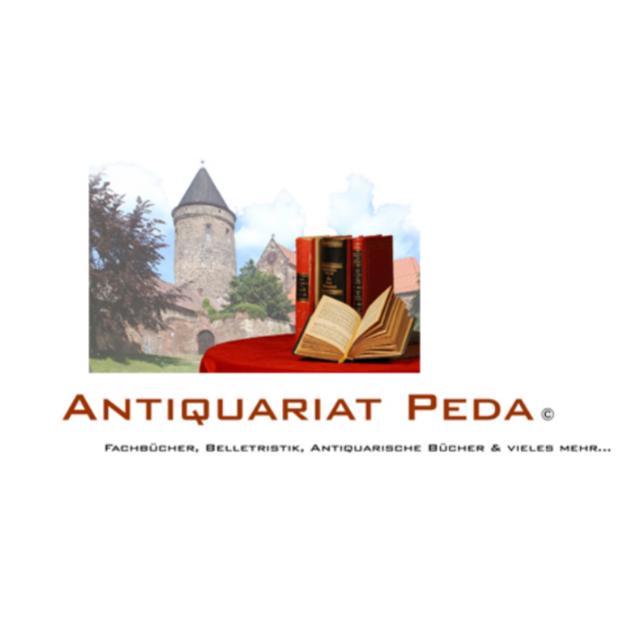 Antiquariat Peda