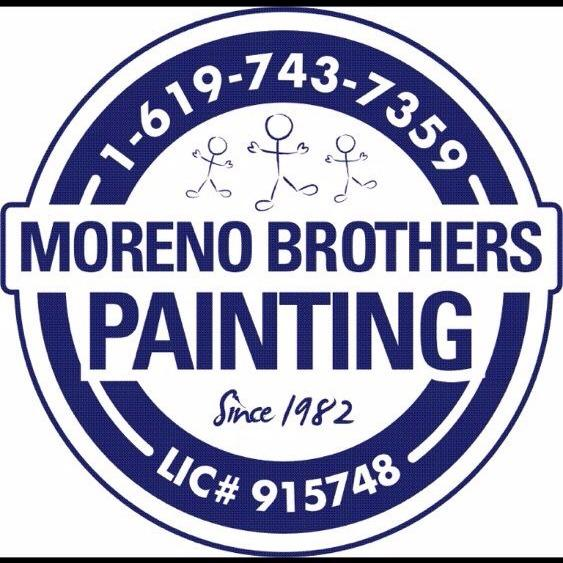 Moreno Brothers Painting