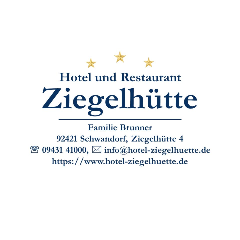 Bild zu Hotel Ziegelhütte in Schwandorf