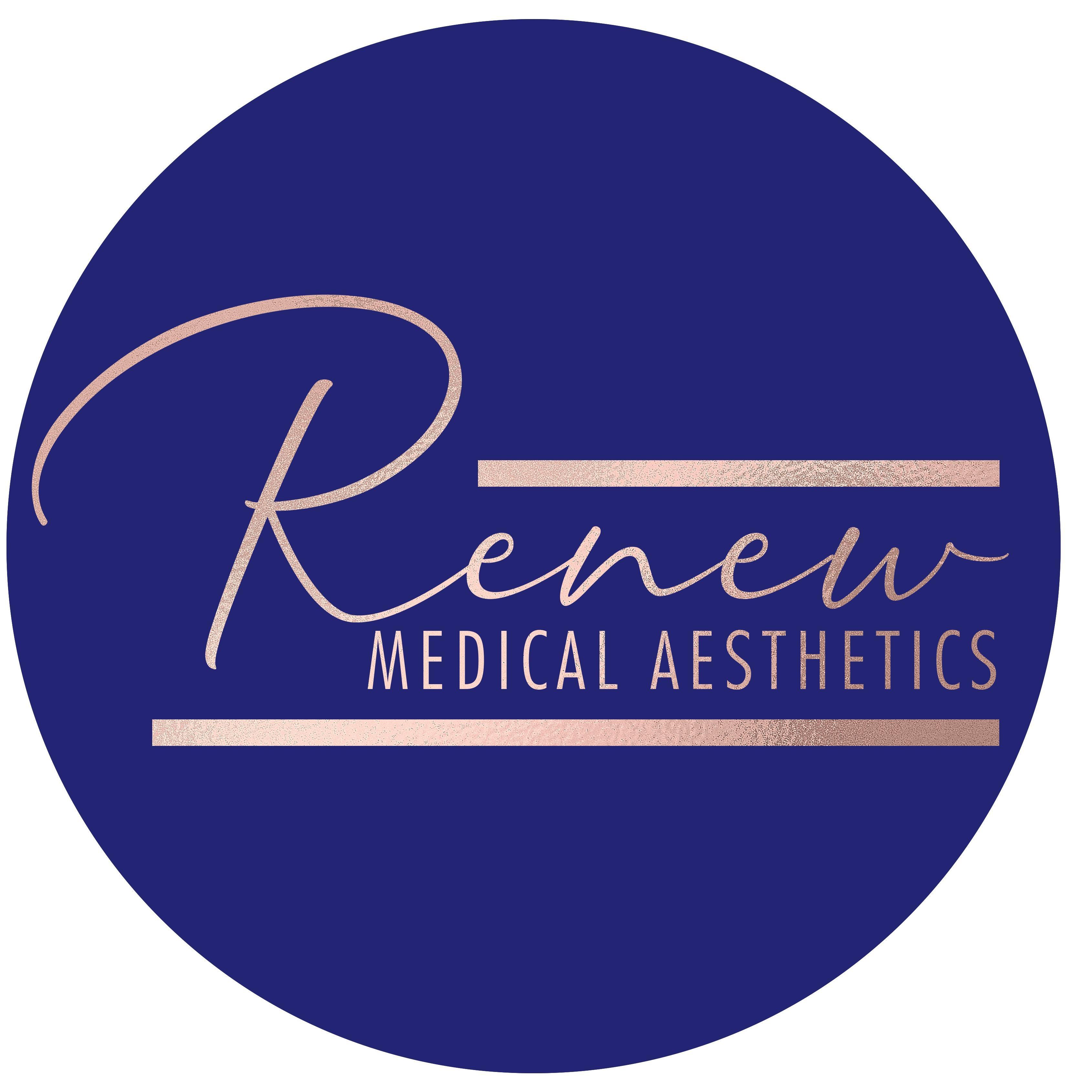 Renew Medical Aesthetics
