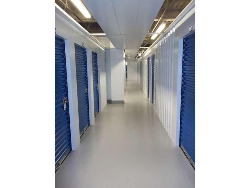 Storage Space Rhode Island Johnston