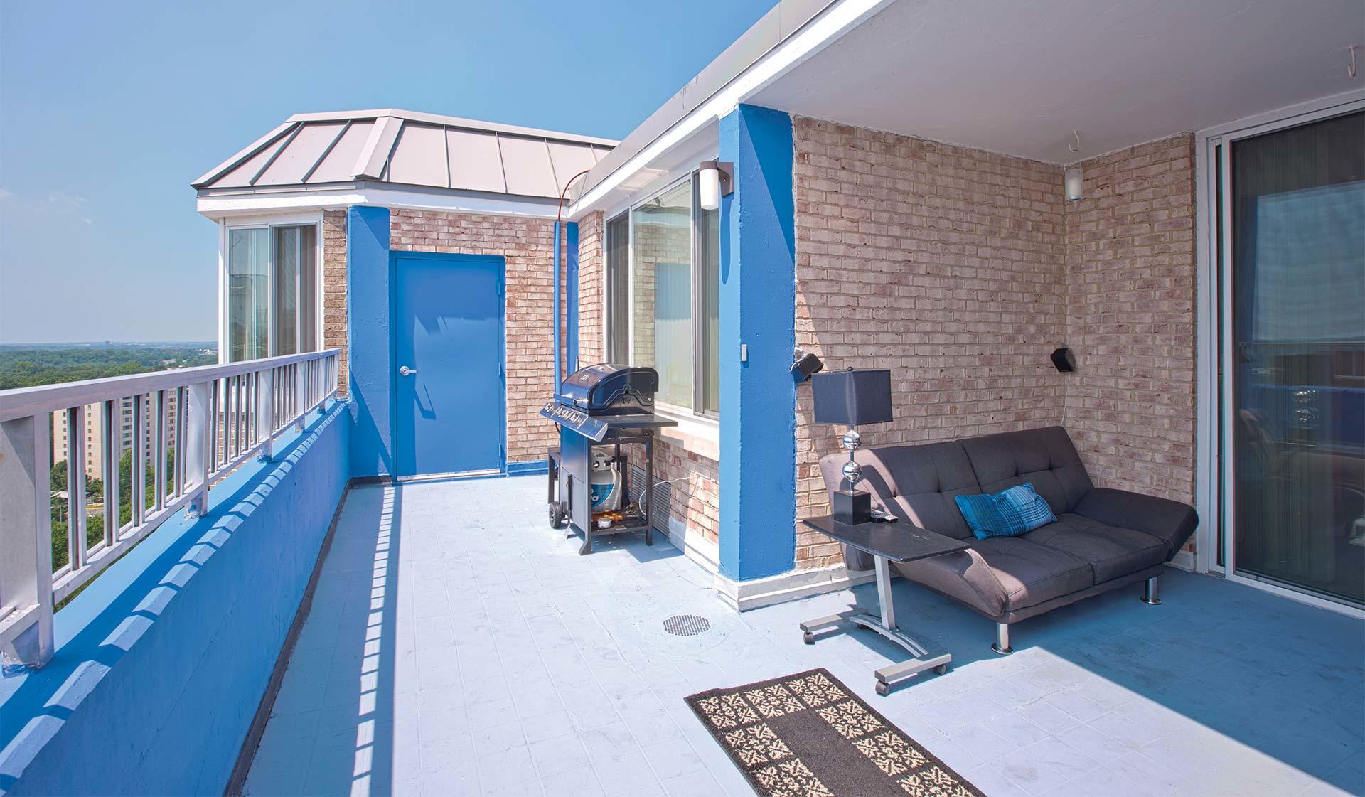 Oaks Of Woodlawn Apartments Alexandria Va Reviews