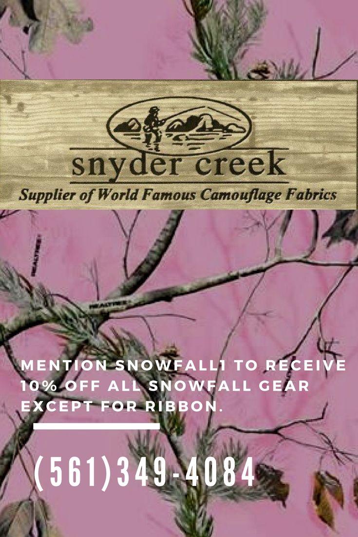 Snyder Creek Inc.