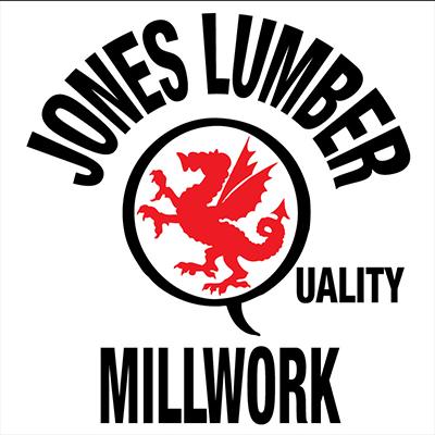 Jones Lumber & Millwork Co.
