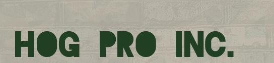 Hog Pro Inc