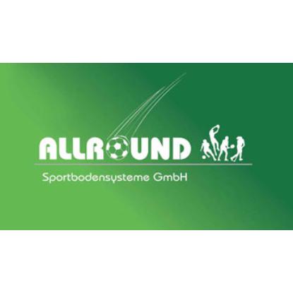 Bild zu ALLROUND Sportbodensysteme GmbH in Berlin