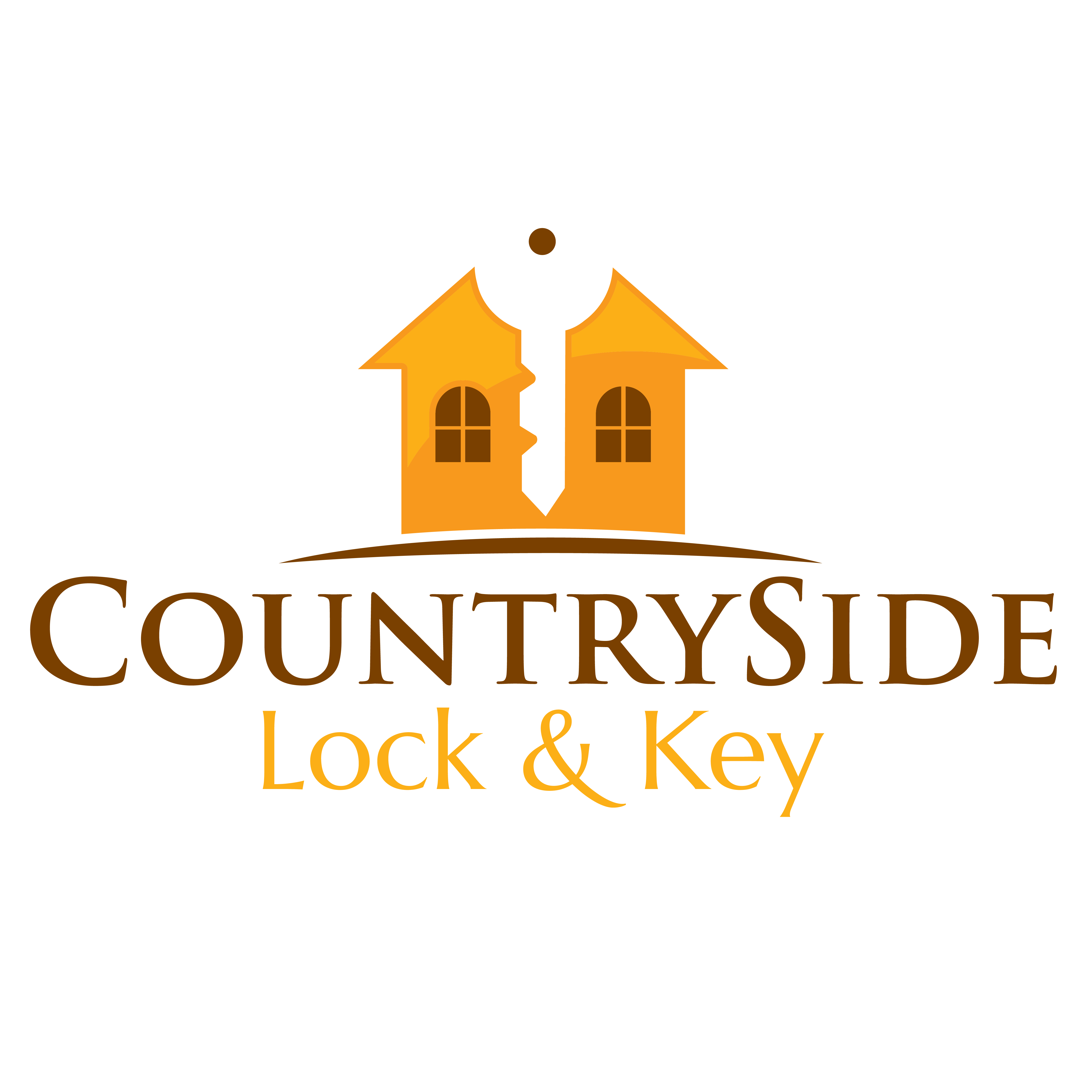 Countryside Lock and Key