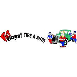 Fat Boy's Tire & Auto
