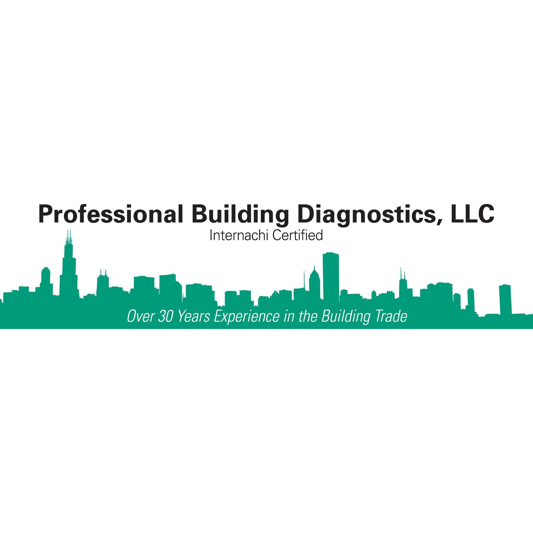 Professional building diagnostics l l c niles il for Find a local builder