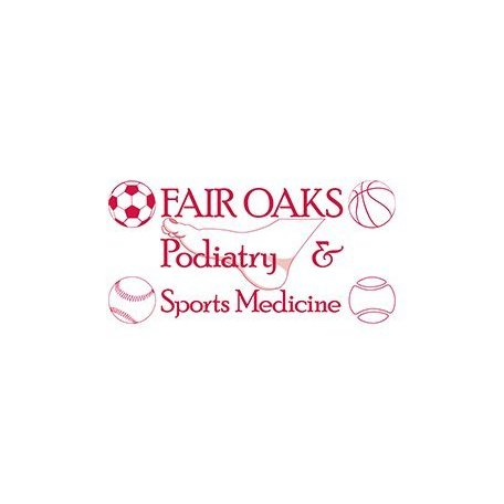 Fair Oaks Podiatry & Sports Medicine: Zakee Shabazz, DPM