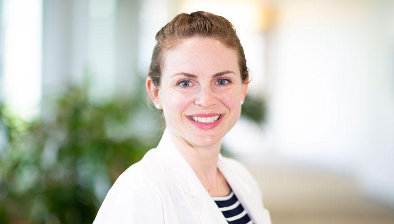 Lindsay Marie Hinkle-Johnston, DO