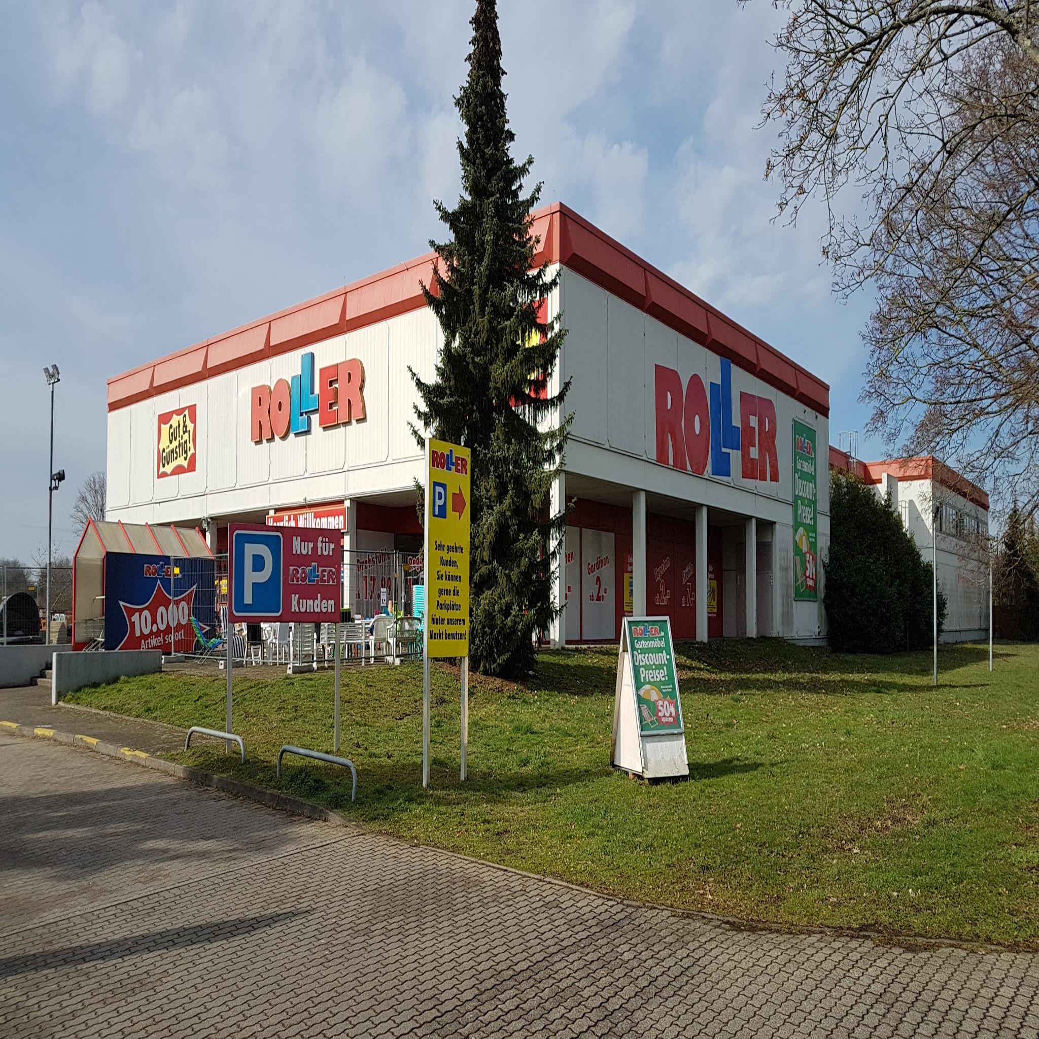 Bild der ROLLER GmbH & Co. KG