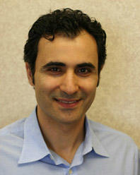 Hamid Alhosseini, MD is a family practitioner at Heartland Primary Care's KCK location.