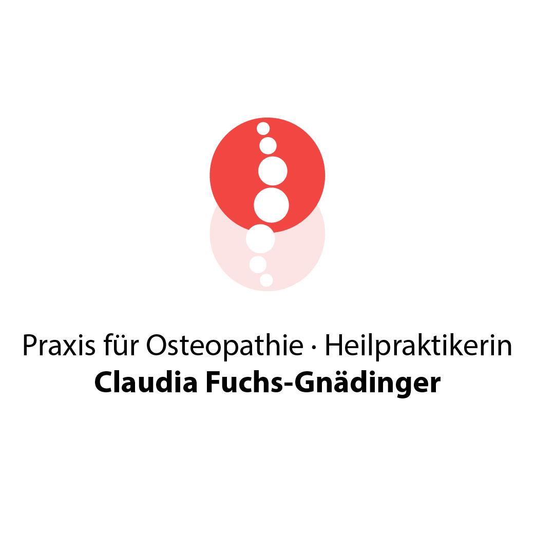 Bild zu Claudia Fuchs-Gnädinger - Osteopathie in Wiesbaden
