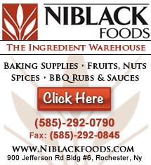 Niblack Foods - ad image