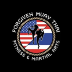 Forgiven Muay Thai Fitness