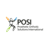 Prosthetic Orthotic Solutions International Logo