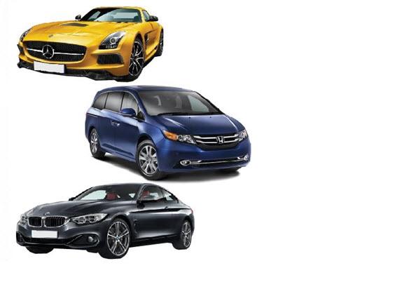 Active Car & Truck Rental