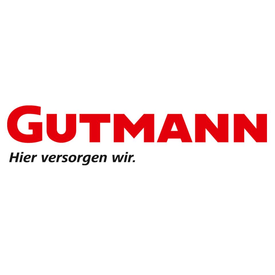 Gutmann GmbH Logo