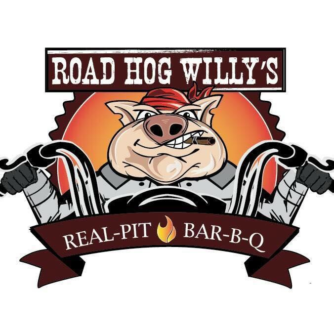 Road Hog Willy's Real Pit Bar-B-Q
