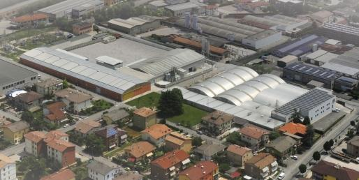Sacchificio Veneto Spa