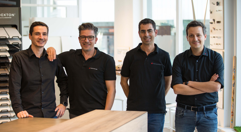 Hase & Kramer Möbelwerkstätte GmbH