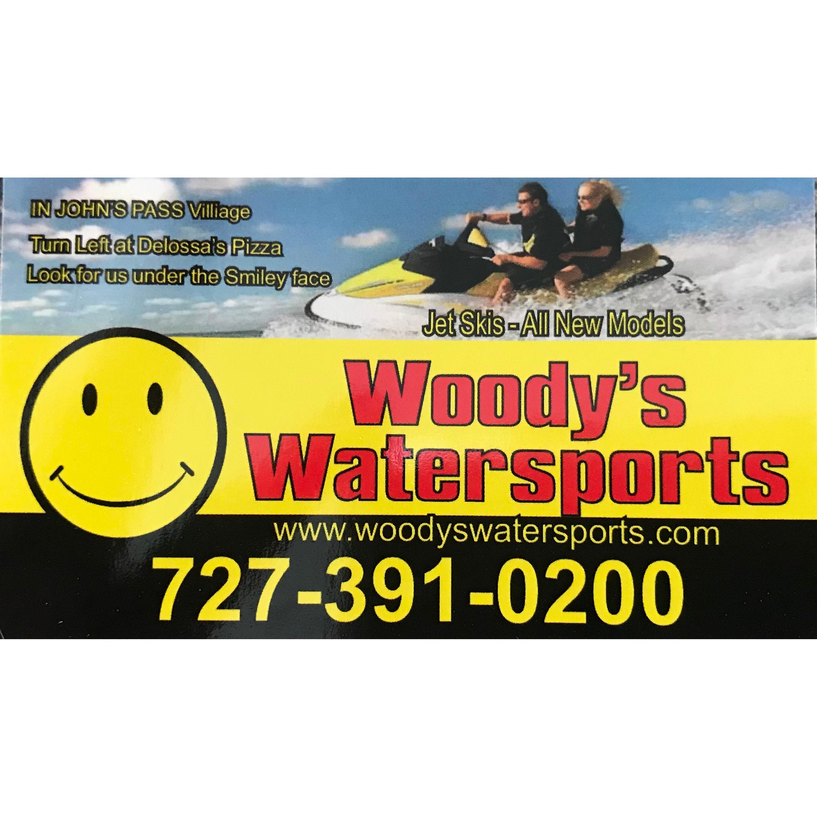 Woody's Watersports LLC