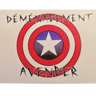 Déménagement Avenger