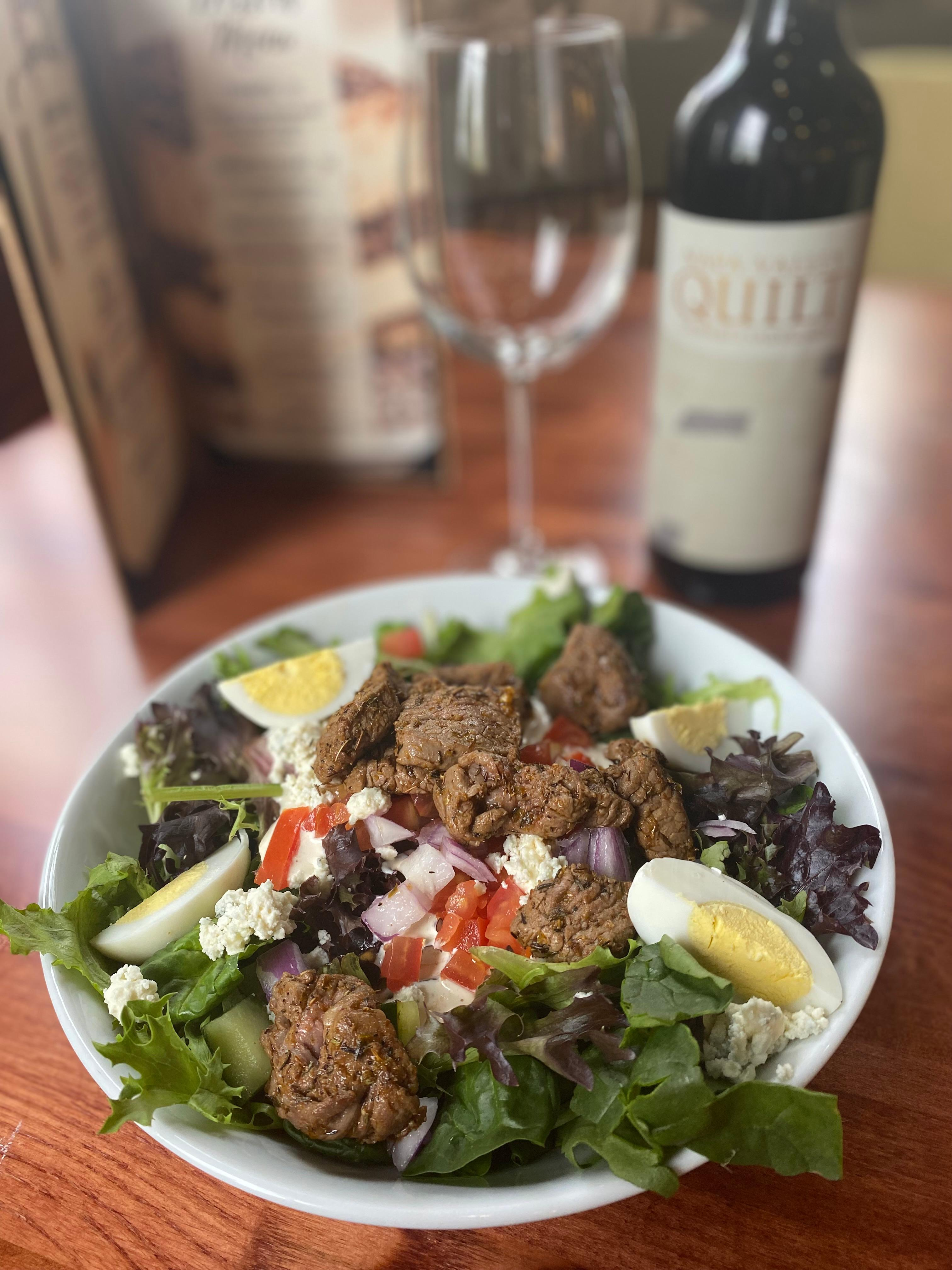 Travinia Italian Kitchen - Greenville