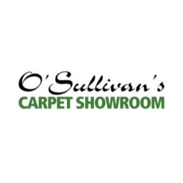 O'Sullivans Carpet Showrooms