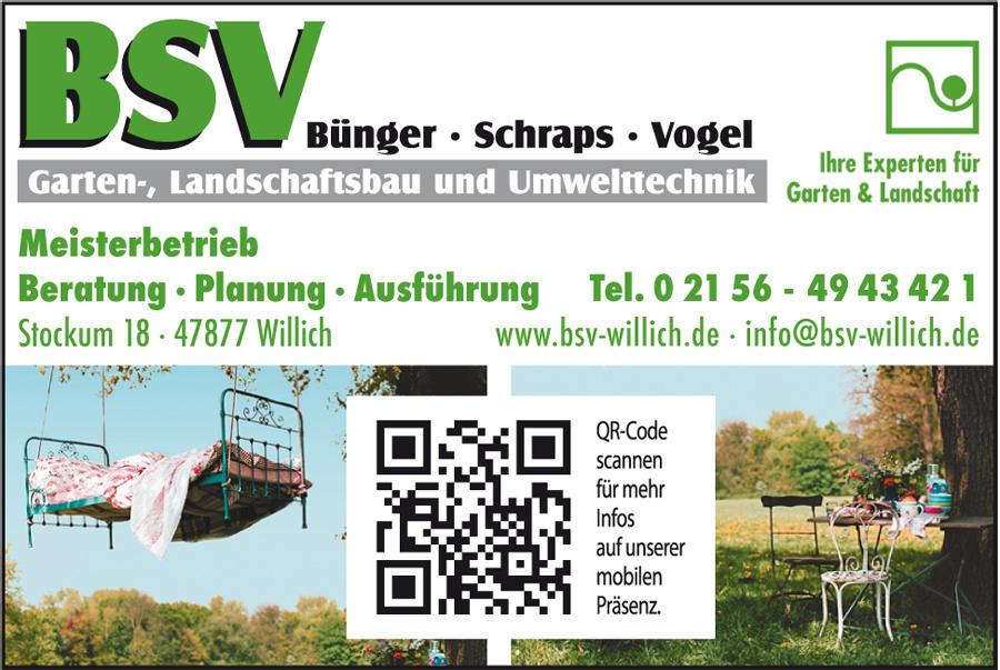 BSV Bünger - Schraps - Vogel