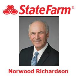 Norwood Richardson - State Farm Insurance Agent