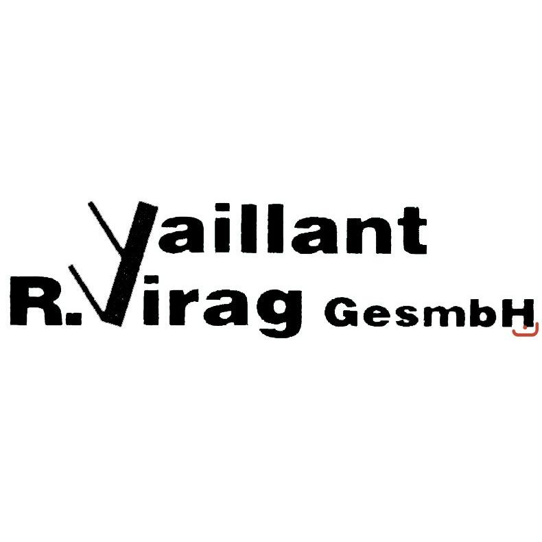 Virag R GesmbH Logo