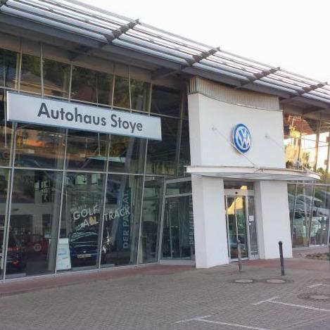 Autohaus Stoye GmbH & Co.KG