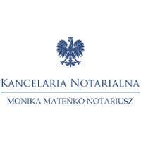 Kancelaria Notarialna Notariusz Monika Mateńko