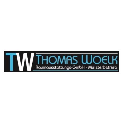 Bild zu Thomas Woelk Raumausstattungs GmbH in Gelsenkirchen