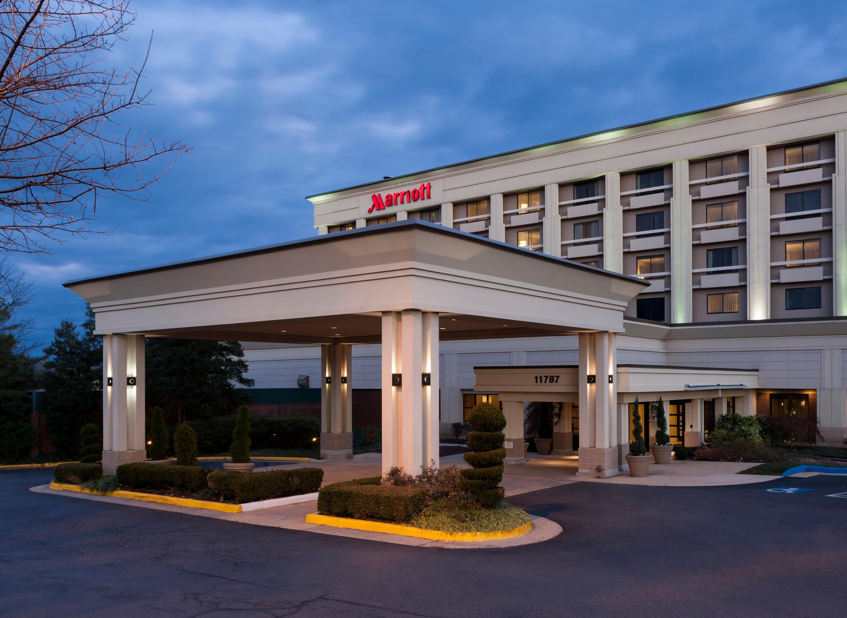 Motels In Fairfax Va