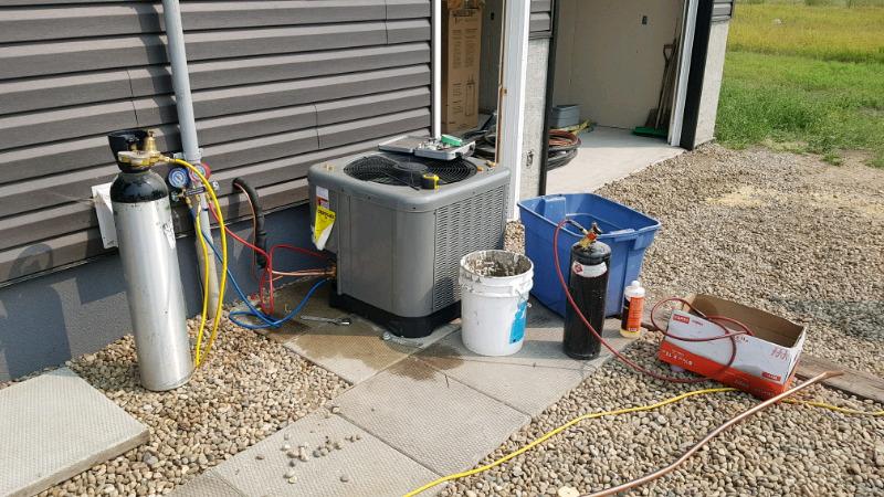 Pipestrong Plumbing & Heating in Prince Albert