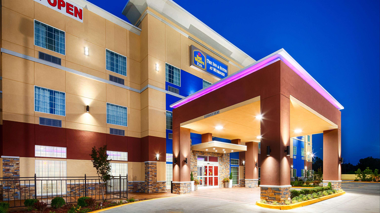 Muskogee Ok Hotels Motels