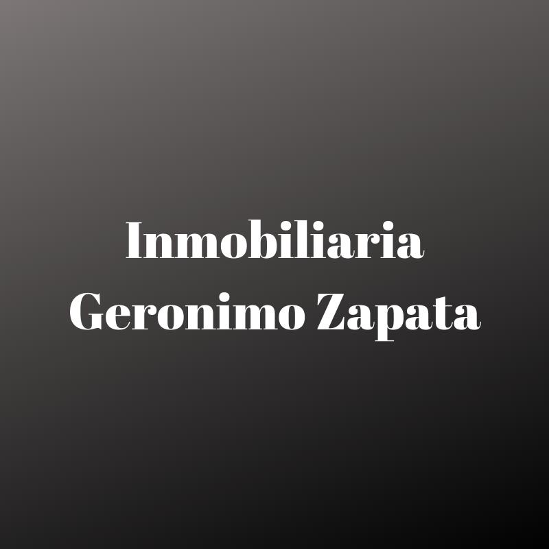 INMOBILIARIA GERONIMO ZAPATA