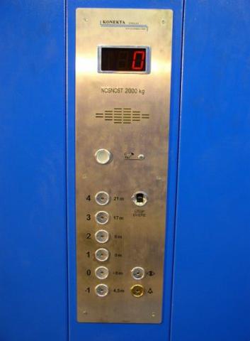 KONEKTA výtahy a.s.