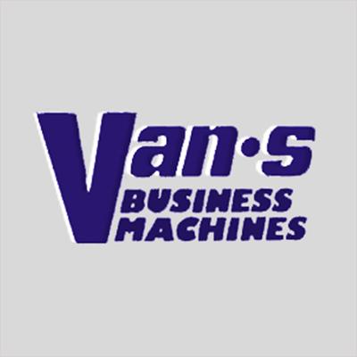 Van's Business Machines