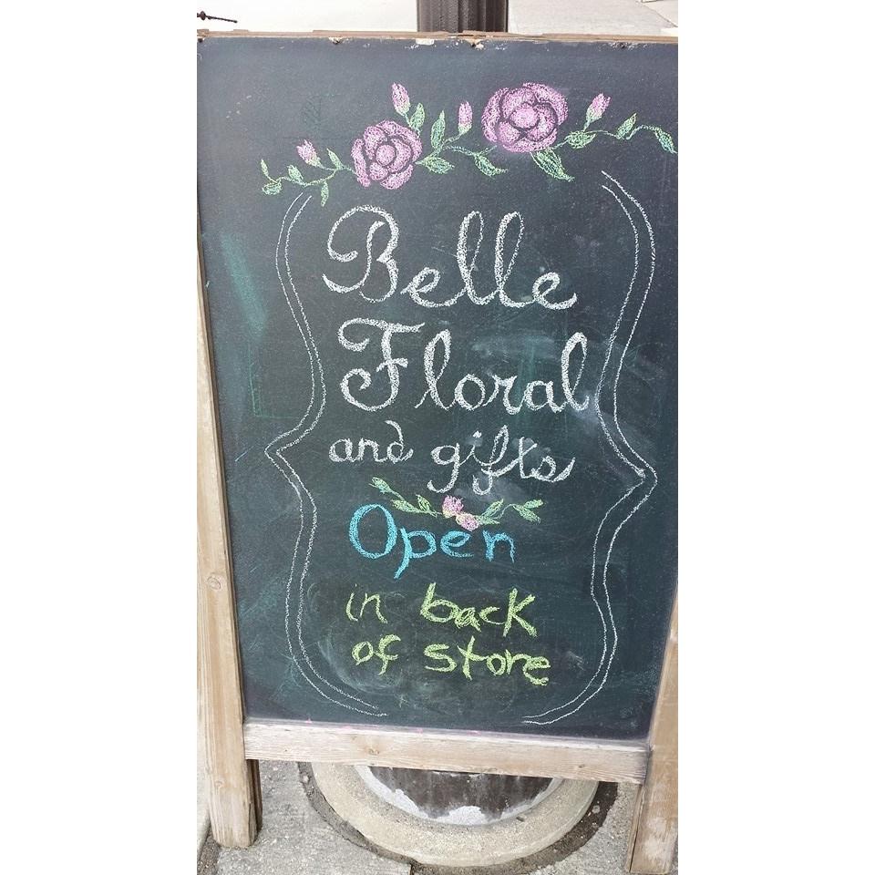 Belle Floral & Gifts Llc
