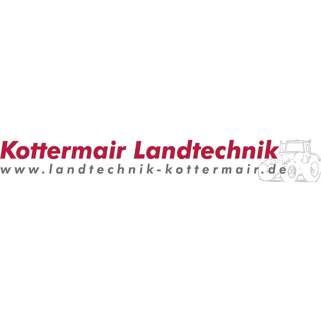 Bild zu Kottermair Landtechnik GmbH & CoKG in Sigmertshausen Gemeinde Röhrmoos