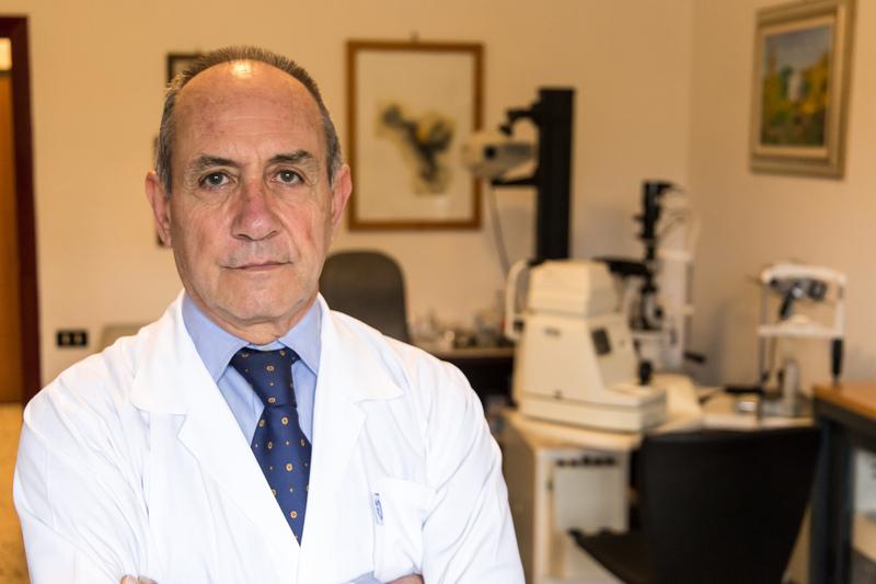 Studio Oculistico Dr. De Santis Dott. Giorgio